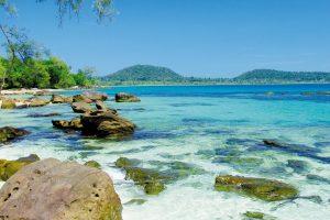 Cần Thơ – Côn Đảo – Chợ Nổi – Tây Đô