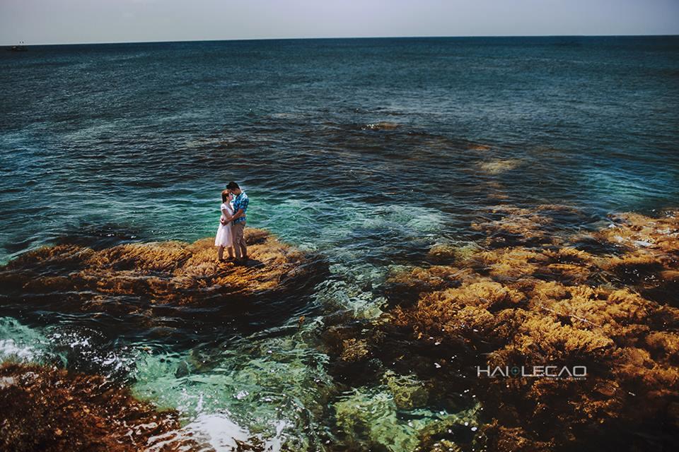 Du Lịch Đảo Lý Sơn – Quảng Ngãi