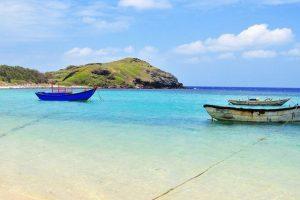 Đảo Phú Qúy – Hòn Ngọc Biển Đông