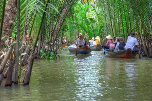 Miền Tây – Mekong 1 Ngày (Mk1)