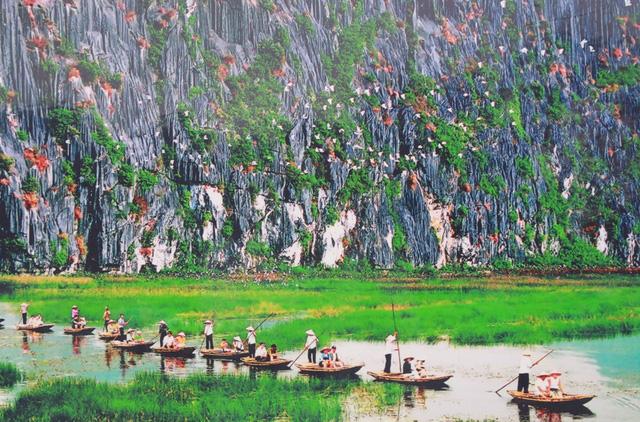 Du Lịch Hà Nội – Hạ Long – Ninh Bình