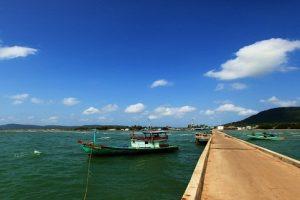 Du Lịch Phú Quốc – Thiên đường của nắng và gió