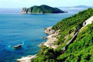 Du Lịch Phú Yên – Gành đá đĩa