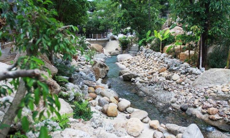 Đà Nẵng – Núi Thần Tài