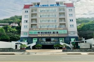 Khách Sạn Hạ Long – Vũng Tàu