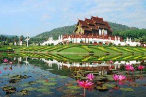 Thái Lan – Chiang Mai – Chiang Rai