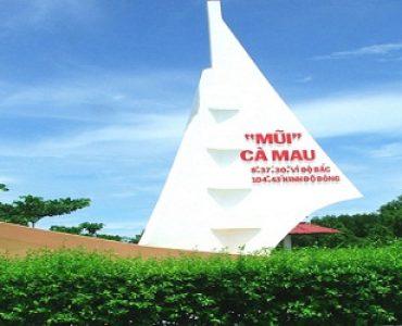 Tour Du Lịch Miền Tây Cà Mau 3 Ngày (Mk3/CM)