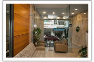Khách Sạn Quy Hùng – Quận 1