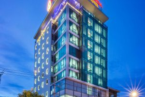 Amanda Hotel – Quảng Bình