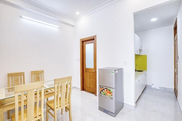 Homestay – Minh Gia House