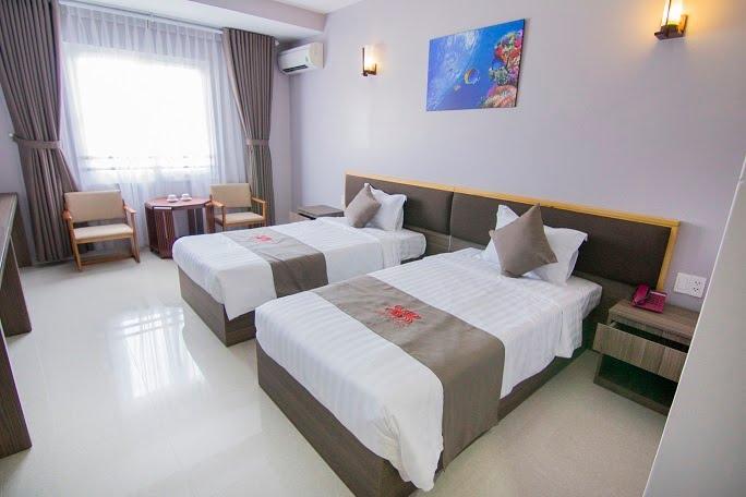 Khách Sạn San Hô – Vũng Tàu