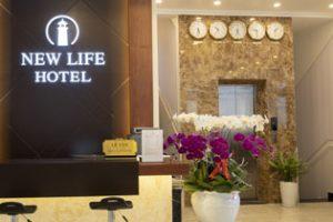 New Life Hotel  – Đà Lạt