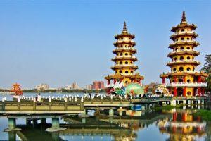 Khám Phá Đài Loan – Thỏa Sức Mua Sắm
