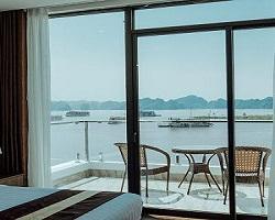 Khách Sạn Sun Bay