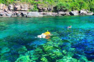 Phú Quốc và top 5 đảo nhỏ đẹp rực rỡ