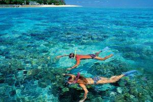 Kinh nghiệm lặn biển ngắm san hô ở đảo Phú Quốc
