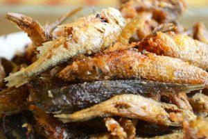 Cá suối nướng SaPa – Đặc sản trứ danh