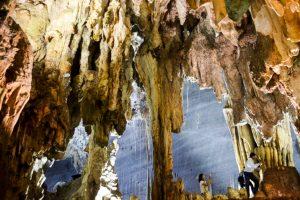 Động Cốc San – quần thể hang động và thác đẹp nhất SaPa