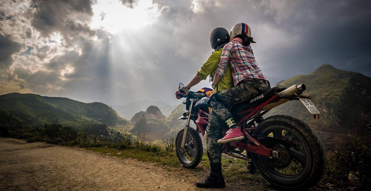 Kinh nghiệm phượt Sapa bằng xe máy sẽ cho bạn những chỉ dẫn tuyệt  vời để khám phá vùng đất này