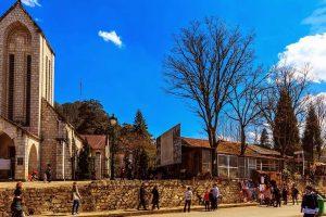 5 điểm du lịch Sapa hấp dẫn