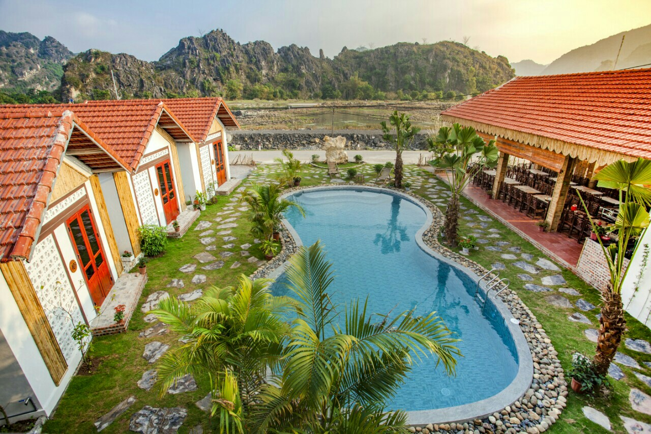 Trang An Yourhome – Homestay