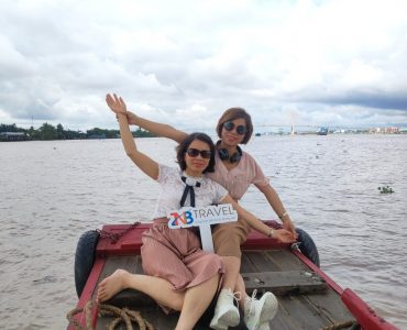 Sài Gòn – Cần Thơ – Sóc Trăng – Cà Mau (TNB/MK3/CM)
